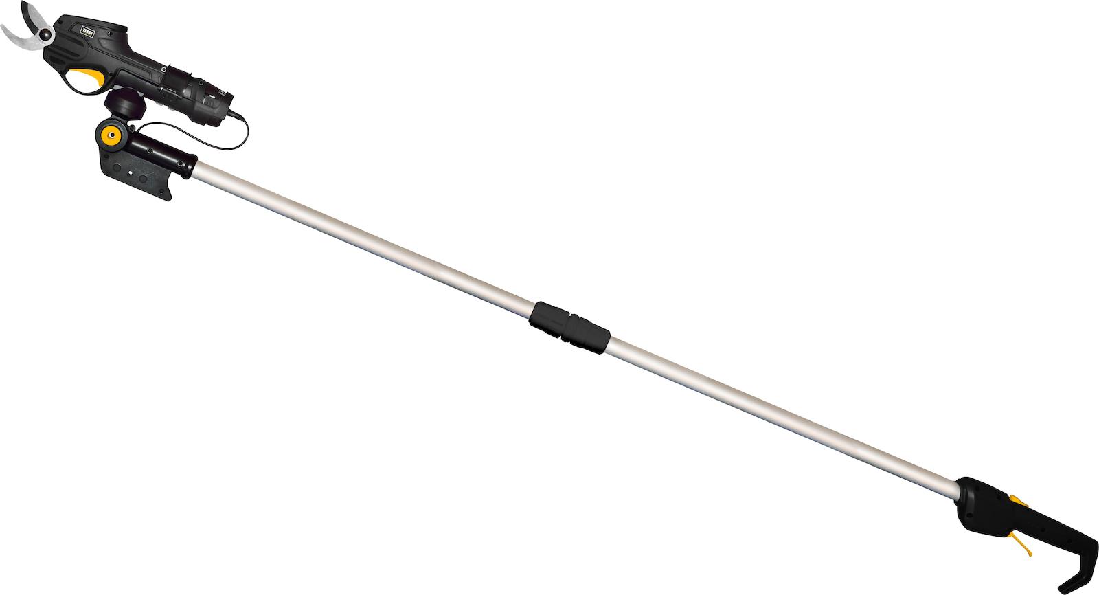 Ψαλίδι κλαδέματος μπαταρίας τηλεσκοπικό TEXAS GS720LI